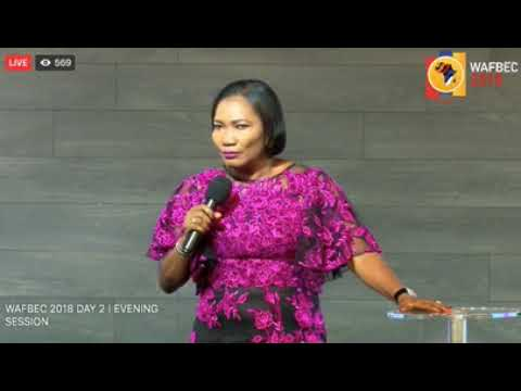 The Making Of KINGS and QUEENS   Rev Funke Adejumo