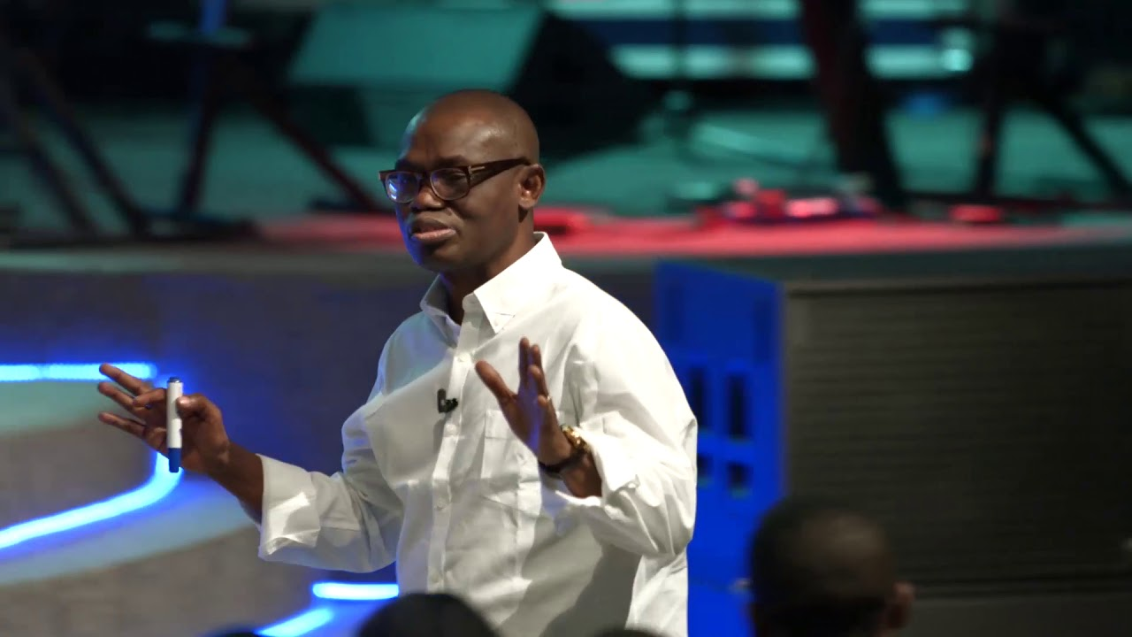 DOWNLOAD SERMON : THREE CUPS OF AFFECTION, ONE CUP OF LOVE  BY LEKE ALDER