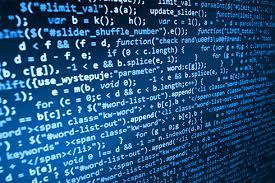 The Programming Language of Life