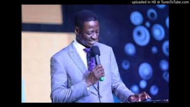 Download Sermon: BUILDING CAPACITY | Sam Adeyemi