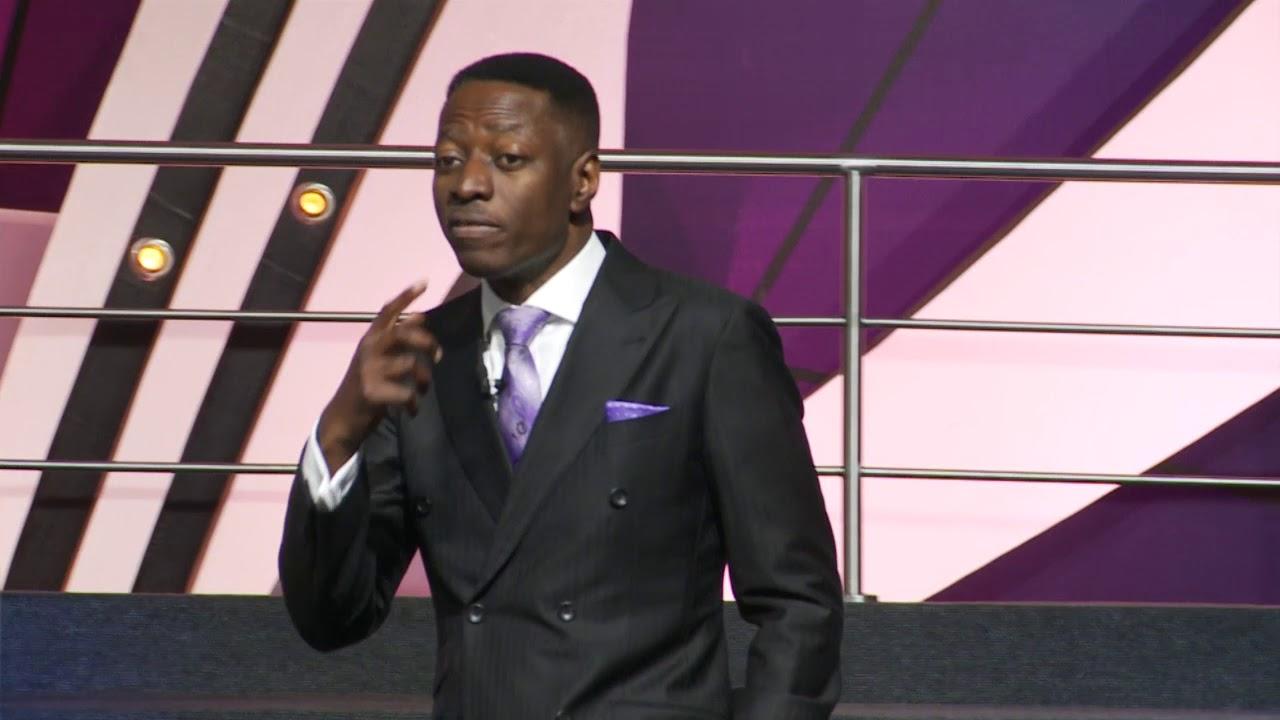 EXPOSING YOUR BRAIN POWER | Sam Adeyemi