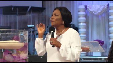 Download Sermon: It Is A Big Deal | Pastor Funke Adejumo