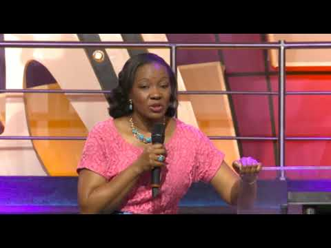 Download Sermon: Self Love | Nike Adeyemi