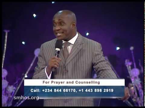 Download Sermon: Mental Development For Impart Part Two | Bishop David Ibiyeomie