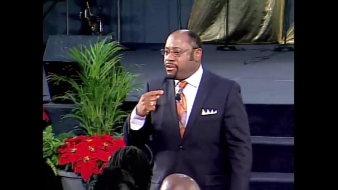 Download Sermon: Kingdom Keys To Successful Relationship | Myles Munroe