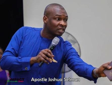 Download Sermon: Covenant Of Sacrifice   Apostle Joshua Selman