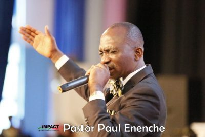 Download Sermon: The Mind of Christ   Pastor Paul Enenche