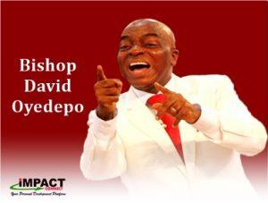 Download Sermon: Commanding Prosperity in Austerity | Bishop David Oyedepo