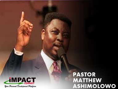 Download Sermon: The Irrevocable Laws of Wealth Creation | Pastor Matthew Ashimolowo