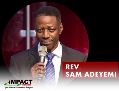 Download Sermon: The Power of A Dream | Sam Adeyemi