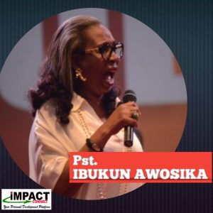 Download Message: How to Start and Prosper in Business | Ibukun Awosika