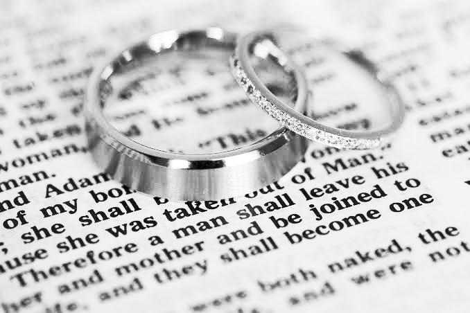 Article: Before You Marry   David Abubakar