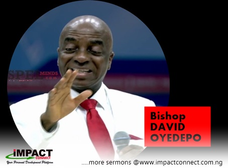 Download Sermon: The Unknown Power of Reading Books | Bishop David Oyedepo