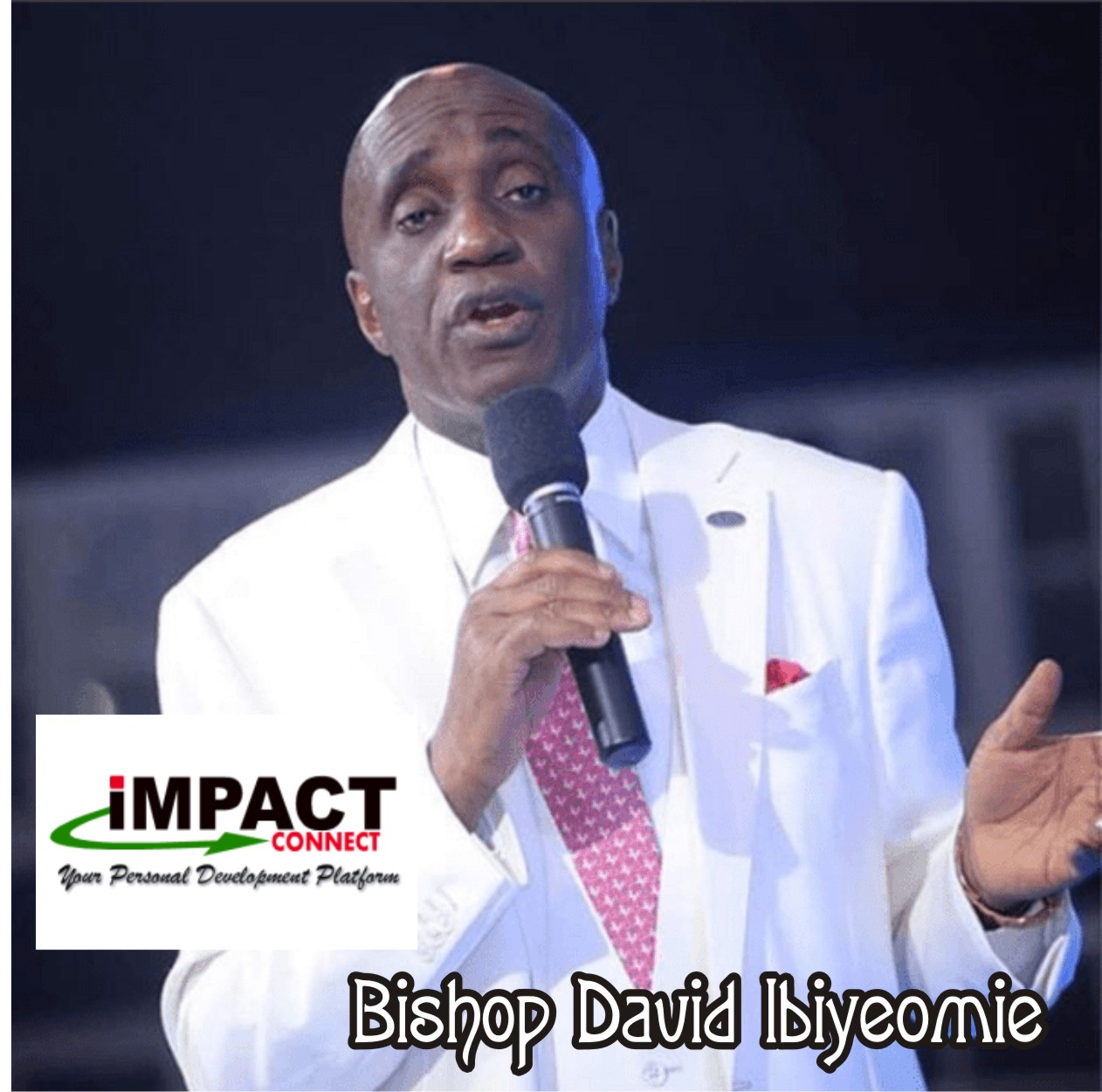 Download Sermon: Business Wisdom | Bishop David Ibiyeomie