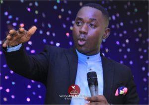 Pastor David Fadeyi Messages