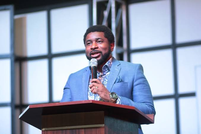 Download Sermon: Maximizing Time (Value of Time) | Pastor Kingsley Okonkwo