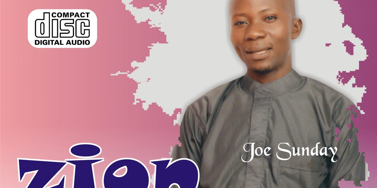 Download Song: Zion is the Holy Place – Jonathan Sunday