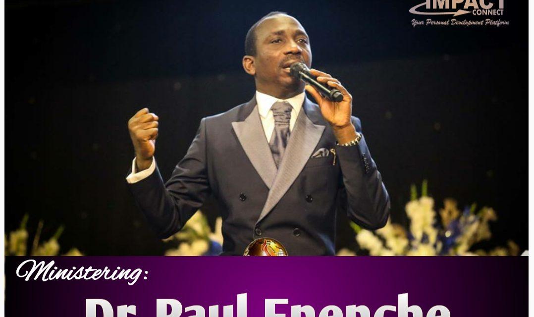 Download Sermon: Profitability of Faith | Dr Paul Enenche