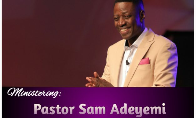 Download: Becoming A Person of Influence | Sam Adeyemi