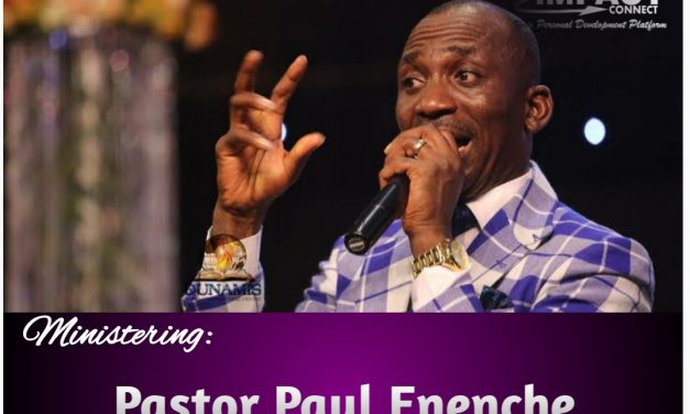 Download Sermon: THE TRAGEDY OF EVIL MONEY | Dr Paul Enenche