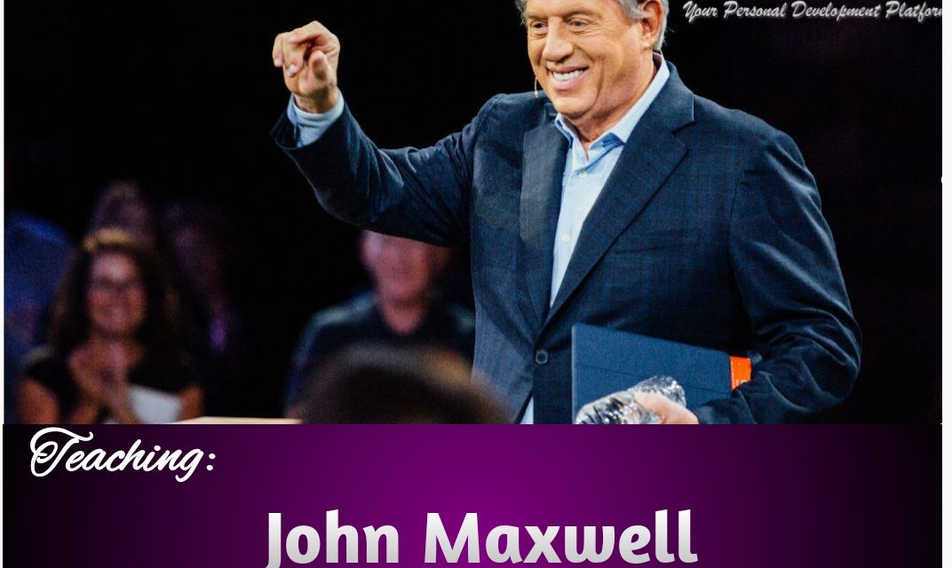 Download: How Great Leaders Embrace Change | John C. Maxwell