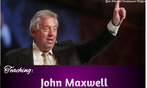 Download: Five Levels of Leadership | John C. Maxwell