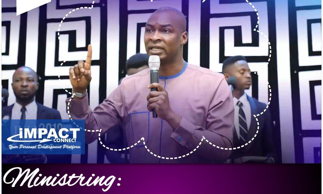 Download Sermon: The Power of Transformation – Higher Ground 2019 | Apostle Joshua Selman