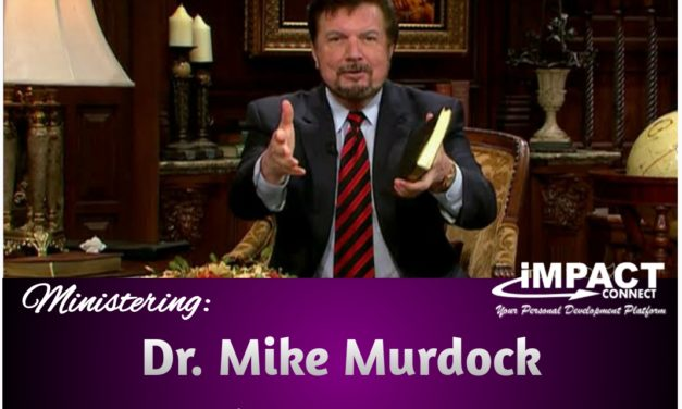 Download Sermon: The Power And Force Of Respect | Dr. Mike Murdock