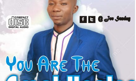 Download Song: The Great Healer | Jonathan Sunday