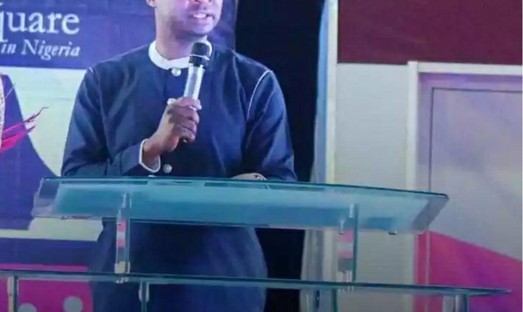 Download: The Act of Uncommon Impact – KC 2019   Apostle Joshua Selman Nimmak