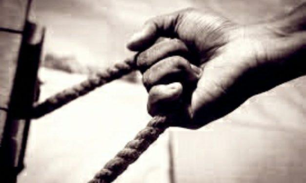 Article: HOLD ON – By Tobiloba Emmanuel