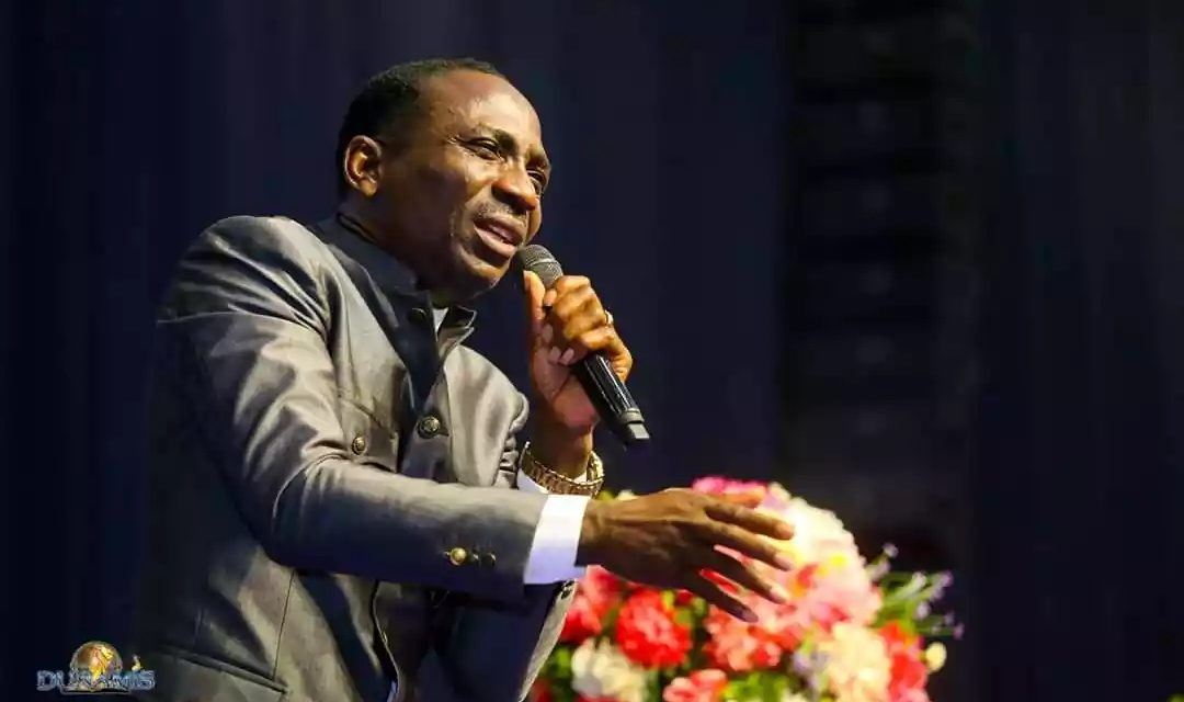 DOWNLOAD: A CRY FOR HIS GLORY | DR. PAUL ENENCHE