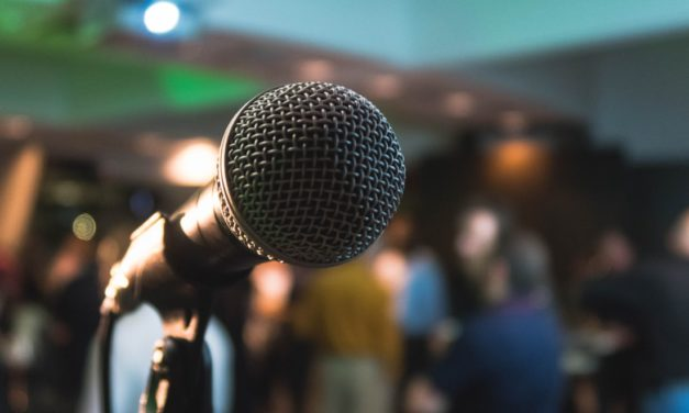 Download: How To Rock The Stage – Public Speaking | Dr. James Whittaker