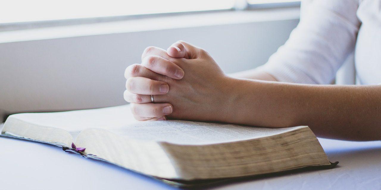 Article: THE FORCE OF PRAYER | Joseph Awanle