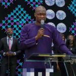 Download Sermon: Spiritual Legislation In The Place Of Prayer | Apostle Joshua Selman