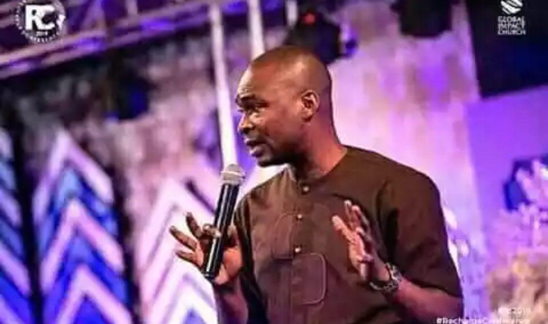 Download Sermon: The Next Dimension | Apostle Joshua Selman
