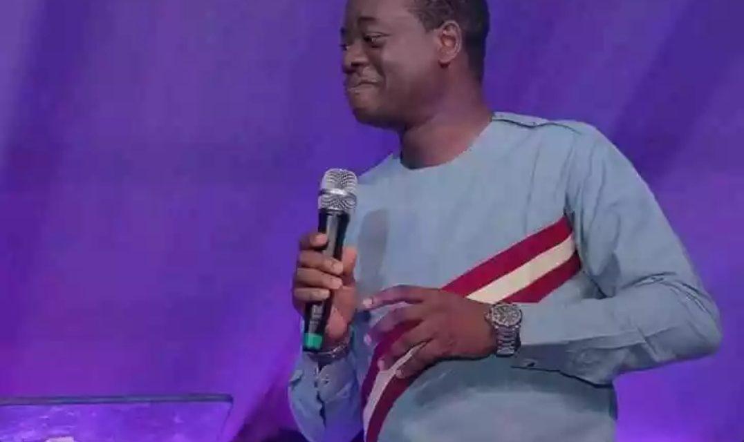Download Sermon: Prophetic Signs And Seasons   Apostle Arome Osayi