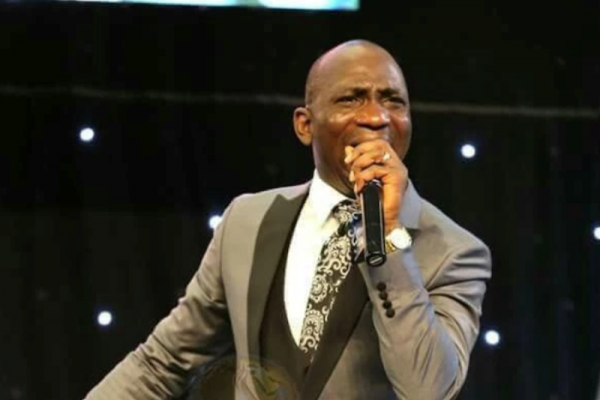 Download Sermon: EXCELLENCE IN MARRIAGE | Dr Pastor Paul Enenche
