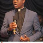 Download Sermon: Marriage Mysteries   Apostle Arome Osayi