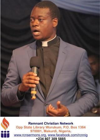 Download Sermon: Marriage Mysteries | Apostle Arome Osayi