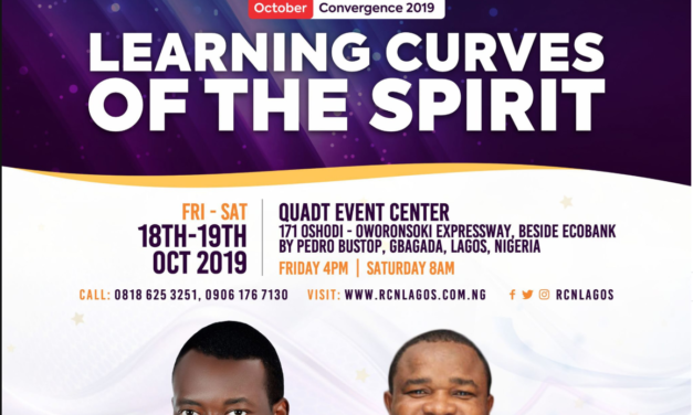 Download Sermon: The Interpreter   Apostle Arome Osayi