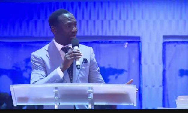 Download Sermon: The Glorious Home | Pastor Paul Enenche