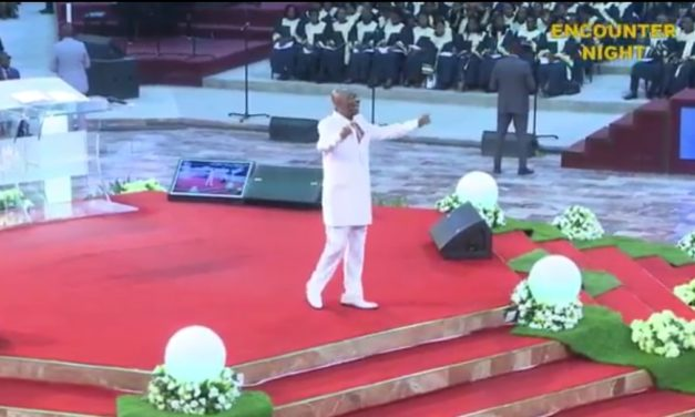 Download: Breaking Limits (Day 1) – Shiloh 2019 | Bishop David Oyedepo