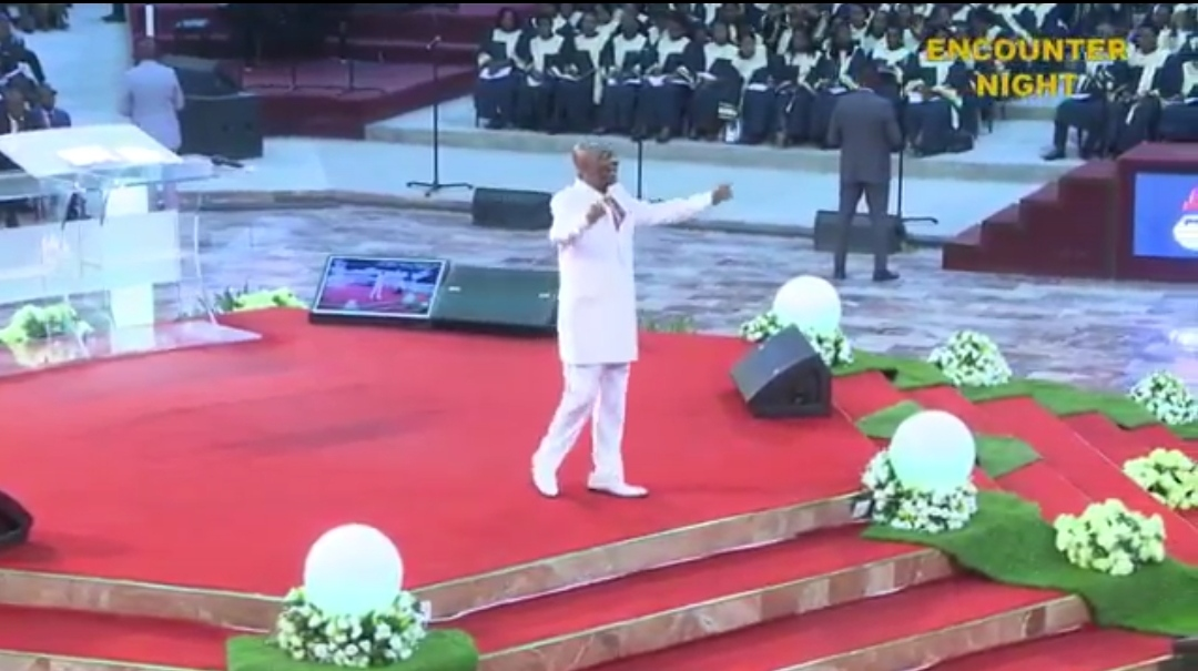 Download All: 21 Days Prayer And Fasting 2020 Ministrations With Bishop David Oyedepo