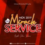 Download Sermon: November Miracle Service – Koinonia 2019 | Apostle Joshua Selman