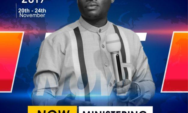 Apostle Arome Osayi Ministrations    FESTIVAL OF GLORY 2019