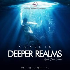 Download Sermon: A Call to Deeper Realms – Koinonia 2019   Apostle Joshua Selman