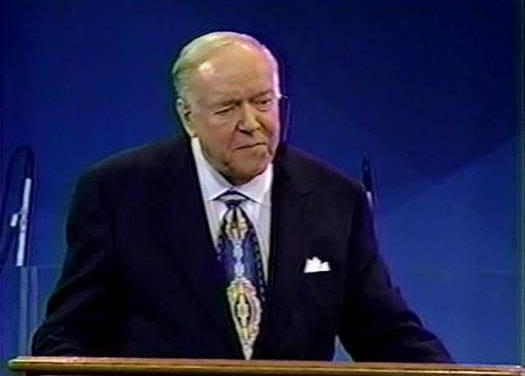 Download: He Gave Some Apostles And Some Prophets | Kenneth E. Hagin