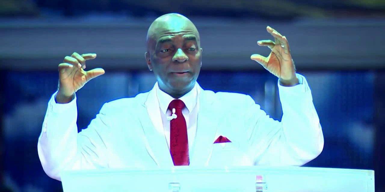 Download Sermon: The Power of Self Discipline For Accomplishment | Bishop David Oyedepo