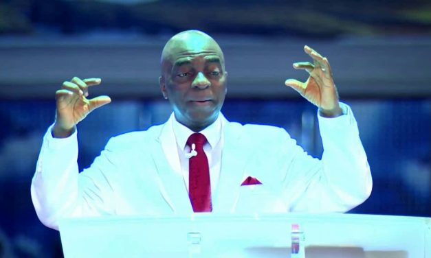 Download Sermon: The Power of Self Discipline For Accomplishment | Bishop David Oyedepo